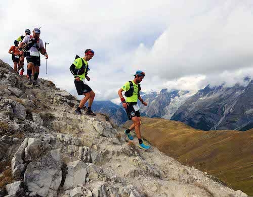 UTMB® Mont-Blanc announces new entry process
