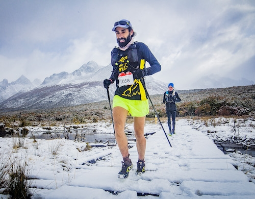 Going the extra miles… The rise of Ultra-Trail running