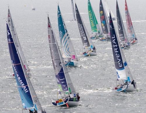 La Transat en Double – Concarneau - Saint-Barthélemy to start on May 9 2021
