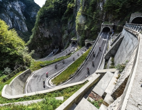 Haute Route cycling series welcomes new majority shareholder