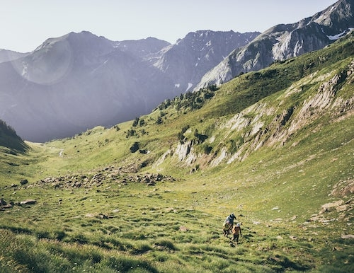 Registrations for the new Val d'Aran by UTMB® open today