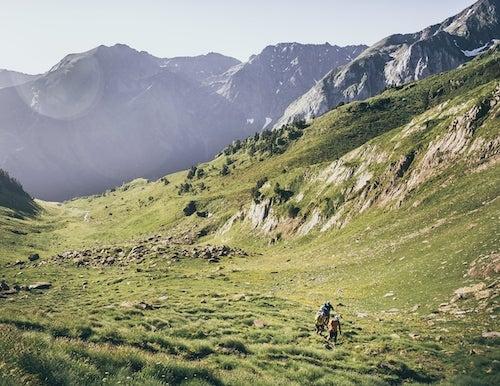 Les incriptions sont ouvertes pour le Val d'Aran by UTMB® !