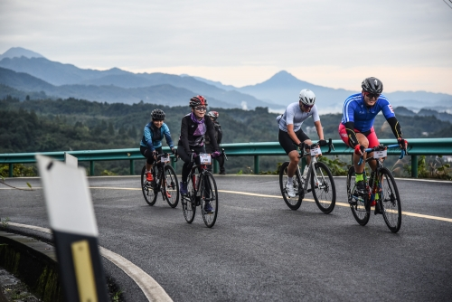 China and the amateur cycling market: Opportunities and challenges