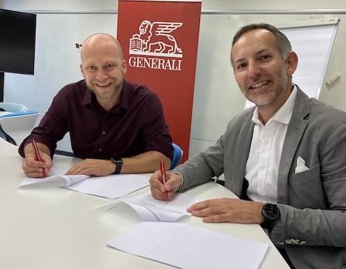 Generali Switzerland, the new Main Partner for the Geneva Marathon