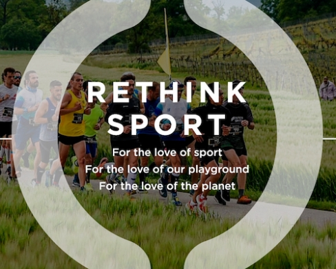 OC Sport launches sustainability strategy Rethink Sport across its global event portfolio