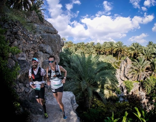 Registration remains open for 130KM, 50KM and shorter distances of OMAN by UTMB® which starts on November 28