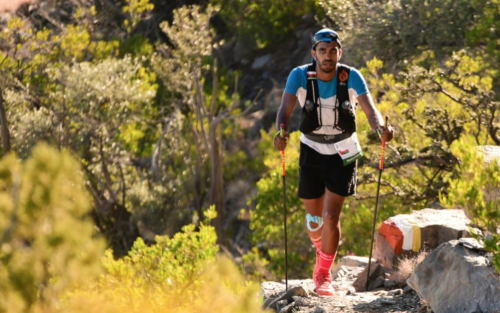 Oman by UTMB® to feature in the 2020 Ultra-Trail® World Tour
