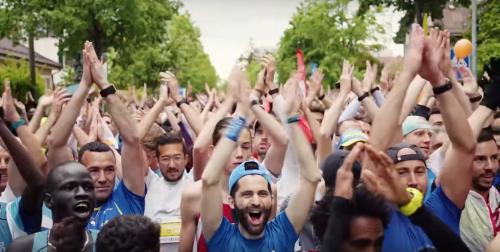 OC Sport Switzerland win World Health Organisation tender for Walk the Talk: The Health for all Challenge