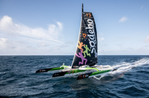 The stakes will be high for all of the classes competing in the 60th anniversary edition of The Transat CIC.