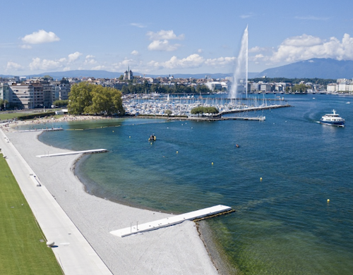 Registration for the La Tour Geneva Triathlon is open with limited places available
