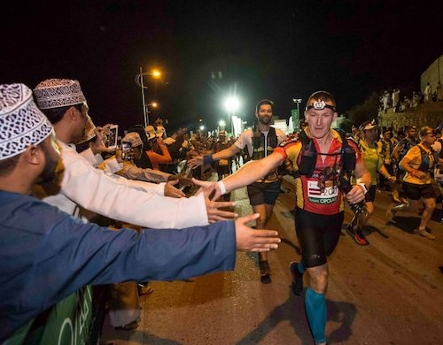 2019 edition of Oman by UTMB returns in November with added appeal for trail runners