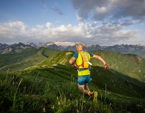 Val d'Aran by UTMB®, the new trail-running event in the heart of the Pyrenees