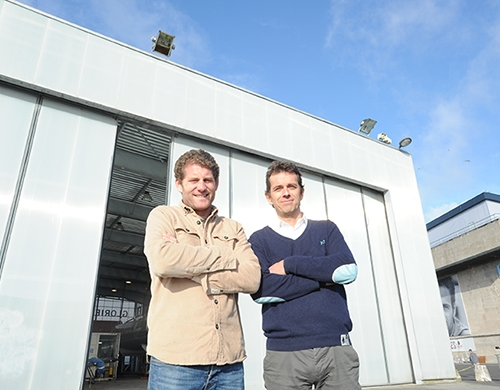 OC Sport opens international base for offshore sailing campaigns