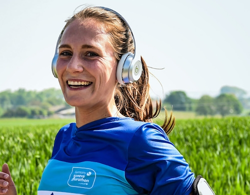 THE HARMONY GENEVA MARATHON FOR UNICEF WILL TAKE PLACE FROM MAY 1ST TO 30TH, 2021