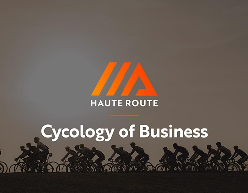 "Introducing the ""Cycology of Business"""
