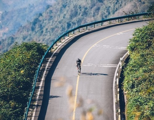 Course details announced for inaugural Haute Route Qingcheng